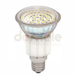 Żarówka LED Kanlux LED48 SMD E14-CW E14 zimnobiała