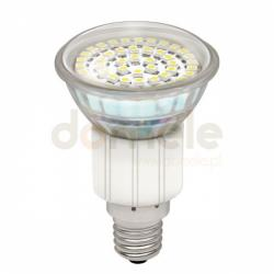 Żarówka LED Kanlux LED48 SMD E14-WW E14 ciepłobiała