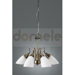 Lampa wisząca Massive Egmo 5 x 60W