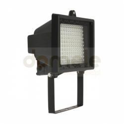 Naświetlacz Kanlux EGRO LED130-W czarny...