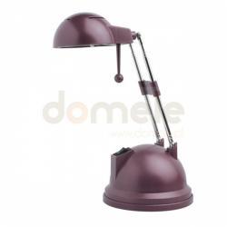 Lampka biurkowa Kanlux Golba SX065 20W-PU/T purpurowa...