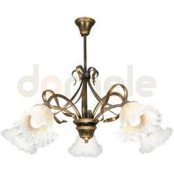 Lampa wisząca Aldex Fernando 5 x 60W...