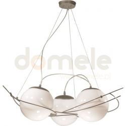 Lampa wisząca Aldex Saturn 3 x E27...