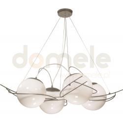 Lampa wisząca Aldex Saturn 4 x E27...