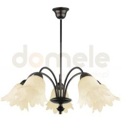 Lampa wisząca Aldex Frezja 5 x E27...