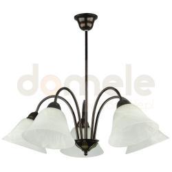 Lampa wisząca Aldex Stokrotka 5 x E27...