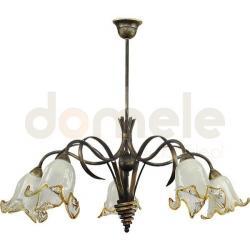 Lampa wisząca Aldex Marina I 5 x E27...