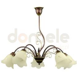 Lampa wisząca Aldex Maja 5 x E27...