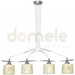 Lampa wisząca Aldex Mira 4 x E27...