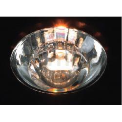 Oprawa halogenowa Italux Oczko szklane GU4 1 x 35W...