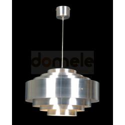 Lampa wisząca  Italux Jack 1 x 60W satynowa...