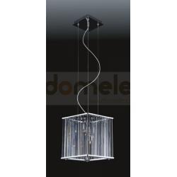 Lampa wisząca Italux Crystal X 3 x 40W - DARMOWA WYSYŁKA!!!...