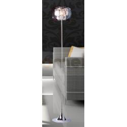 Lampa podłogowa Italux Crystal Ring 5 x 20W - DARMOWA WYSYŁKA!!!...