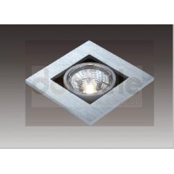 Oprawa halogenowa Italux Downlights GU10 50W...