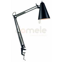 Lampka stołowa Markslojd Tylosand 1 x 40W czarna...