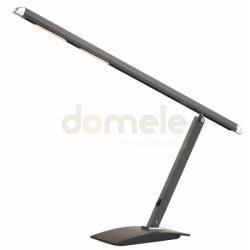 Lampka biurkowa LampGustaf Sacramento LED czarna...