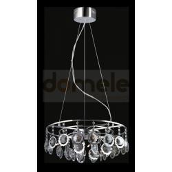Lampa wisząca Italux Olive 12 x 20W