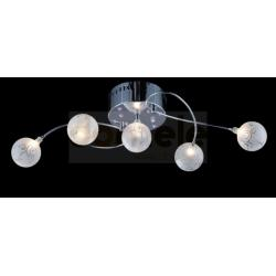 Plafon Italux Dream 5 x G4 + LED
