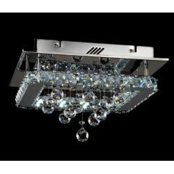 Plafon kryształowy Italux Bride 16 LED