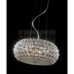 Lampa wisząca Italux Mandy 3 x G9