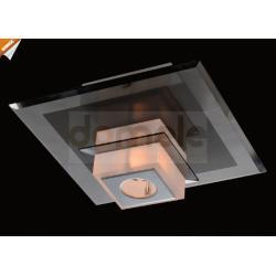 Plafon Italux Zed 1 x G9