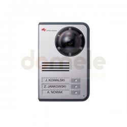 Wideo kamera trzyrodzinna Hyundai HCC-703