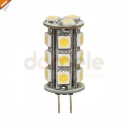 Żarówka Led SMD Kanlux LED18 SMD G4-WW