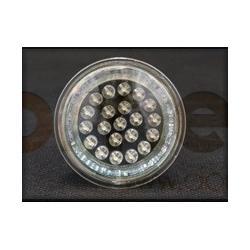Żarówka 21 LED Quantum Light GU10 barwa światła zimna