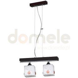 Lampa wisząca Aldex Malena 2 x E27...