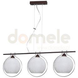 Lampa wisząca Aldex Sfera 3 x E27...