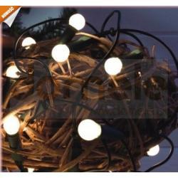 Lampki choinkowe Markslojd Pearl 50SP przezroczyste 8837-000