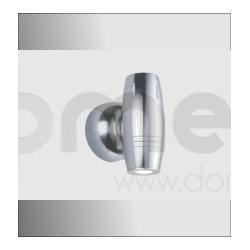 Kinkiet LED Elkim 2x1W LWA052