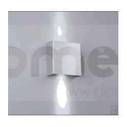 Kinkiet LED Elkim 2x1W LWA022