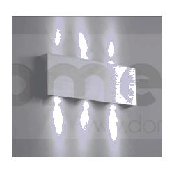 Kinkiet LED Elkim 6x1W LWA026