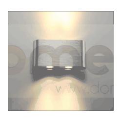Kinkiet LED Elkim 4x1W LWA103