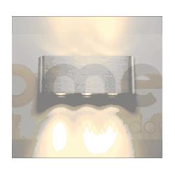 Kinkiet LED Elkim 6x1W LWA105