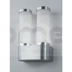 Kinkiet LED Elkim 2x3W LWA122 3200/6000K