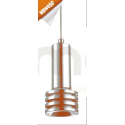 Lampa wisząca LED Elkim 3W 3200/6000K LPL041