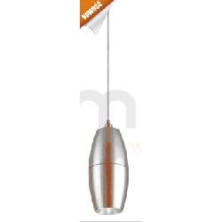 Lampa wisząca LED Elkim 3W 3200/6000K LPL043