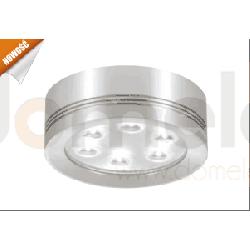 Lampa sufitowa LED Elkim 6x1W LBL601