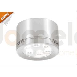 Lampa sufitowa natynkowa LED Elkim 6x1W LBL602
