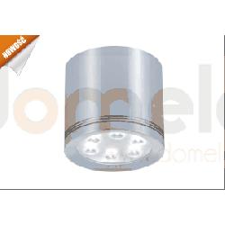 Lampa sufitowa natynkowa LED Elkim 6x1W LBL603