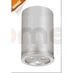 Lampa sufitowa natynkowa LED Elkim 3x1W LDC305
