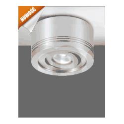 Lampa sufitowa LED Elkim 1W LDC007