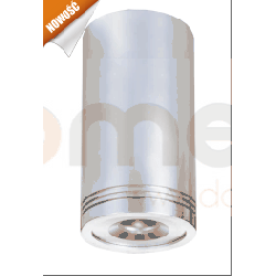 Lampa sufitowa natynkowa LED Elkim 1W LDC012