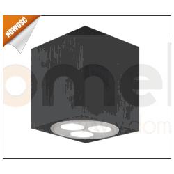 Lampa sufitowa natynkowa LED Elkim 3x1W LDC013...