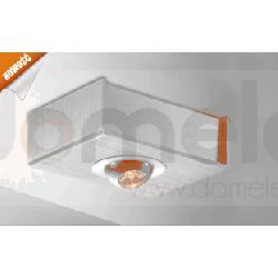 Lampa sufitowa natynkowa LED Elkim 3W 3200/6000K LDC401...