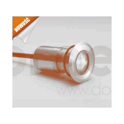 Lampa zewnętrzna LED Elkim 3200/6000K 3W ODL022...
