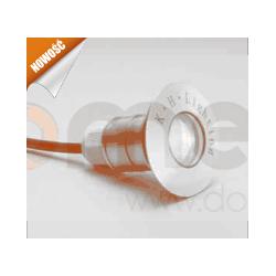 Lampa zewnętrzna LED Elkim 3200/6000K 3W ODL023...