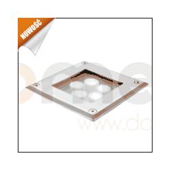 Lampa zewnętrzna LED Elkim 3200/6000K 5x3W ODL032...